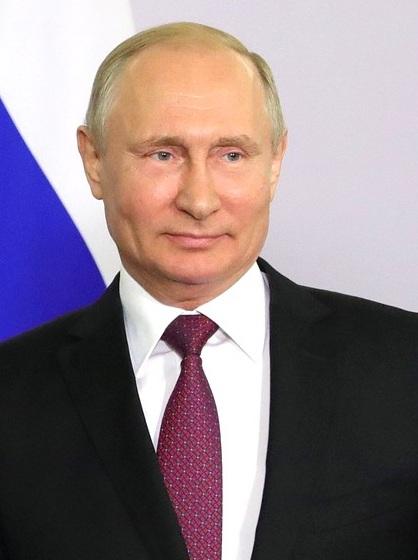 Putin varnar Väst för att korsa Rysslands röda linjer