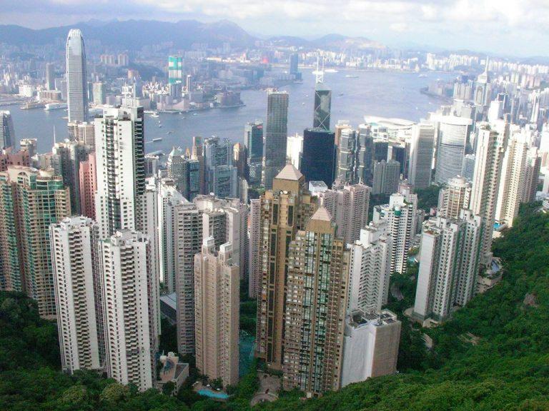 Vad händer i Hongkong? Vilken säkerhetspolitik får Kina ha?