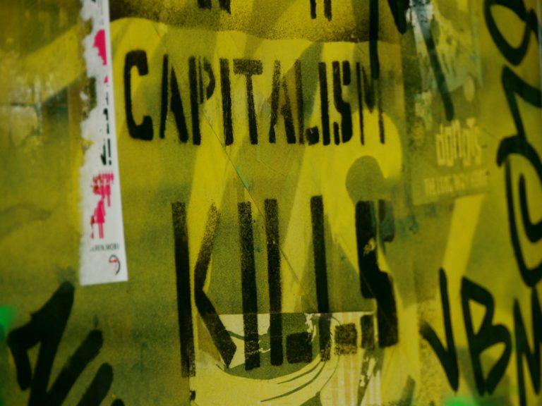 Det är det här de kallar för kapitalismen (del 2)