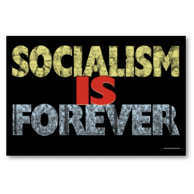 Vänsterpartiets ledning övergav antiimperialismen, spolar nu antikapitalism och socialism. Vad bör göras? Program för socialism!