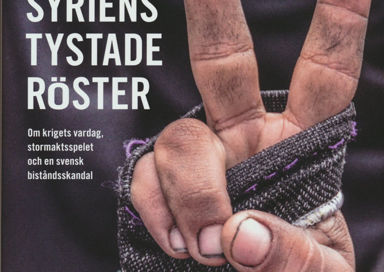 Undvik en ny flyktingvåg – låt Syrien få köpa olja