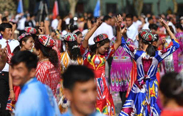 Hur är det egentligen för uighurer? Sanning eller fake eller?