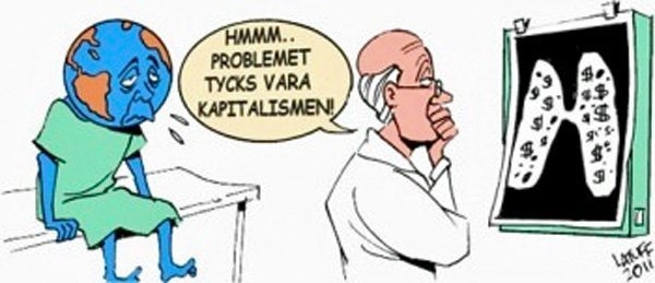 10 skäl att ifrågasätta kapitalismen