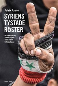 Syriens tystade röster. Unikt reportage.