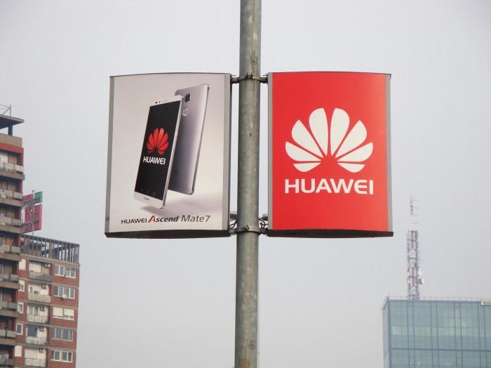 Vad tycker man i Kina om Sveriges behandling av Huawei och av Kina?