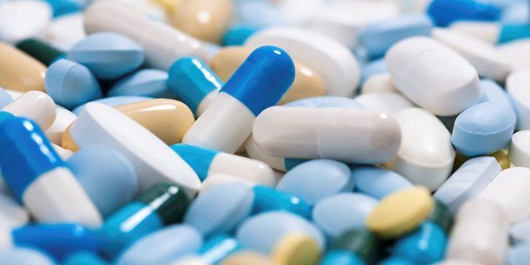 Läkemedelsindustrin dödar ibland