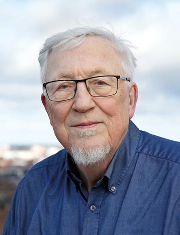 Vad tycker klimatforskaren Lennart Bengtsson idag om Parisavtalet?