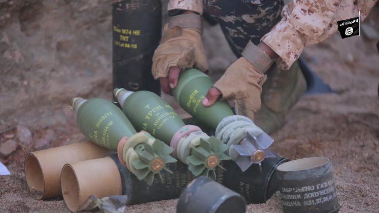 Jemen: ISIS vapen kan spåras till USA:s regering – som söker kontakt med houthis!