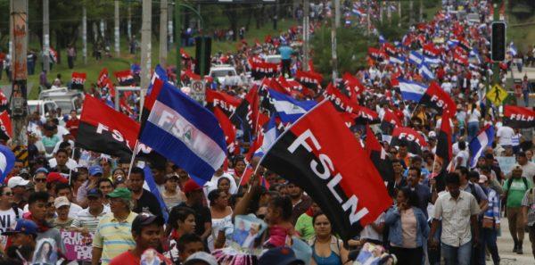 Orkandrabbade Nicaragua: Nästa politiska dråpslag för USA och den latinamerikanska högern efter vänsterns seger i Bolivia