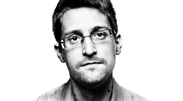 Läs Edward Snowdens nya bok! Lyssna på honom (live)!