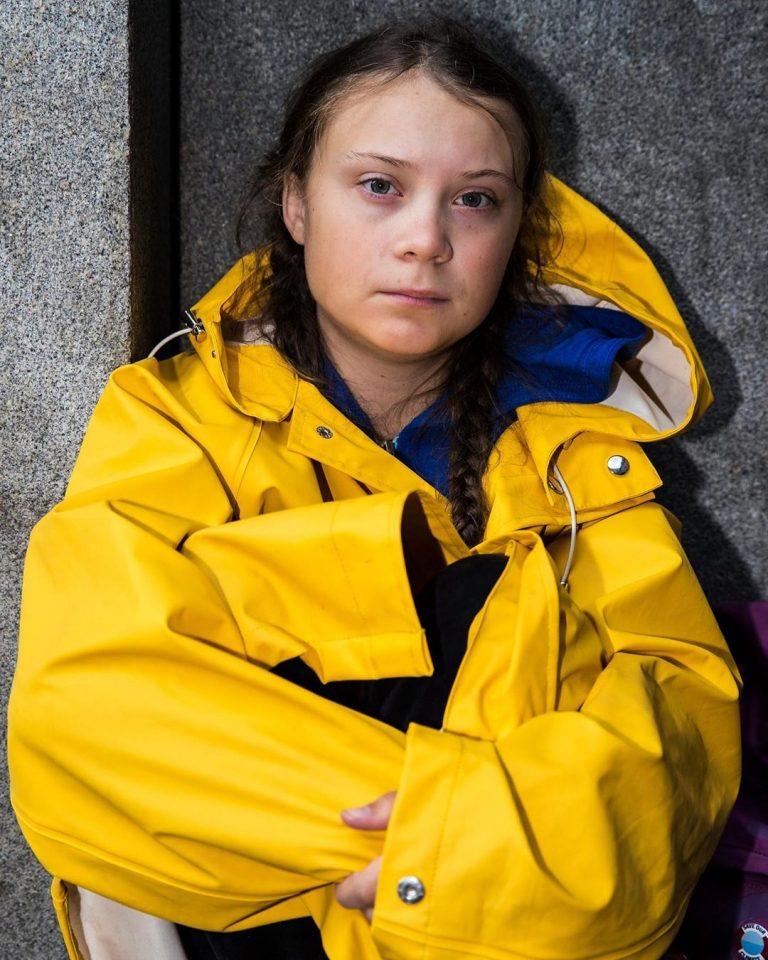Greta Thunberg håller stilen – vägrar ta emot Nordiska Rådets miljöpris.