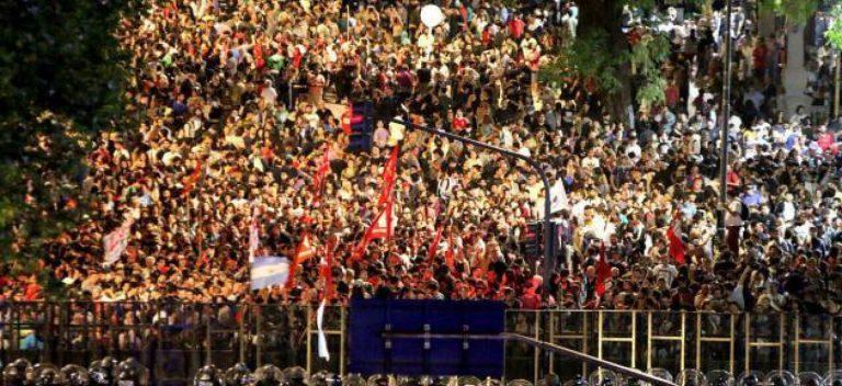 Vad händer i Argentina? Presidentval idag!