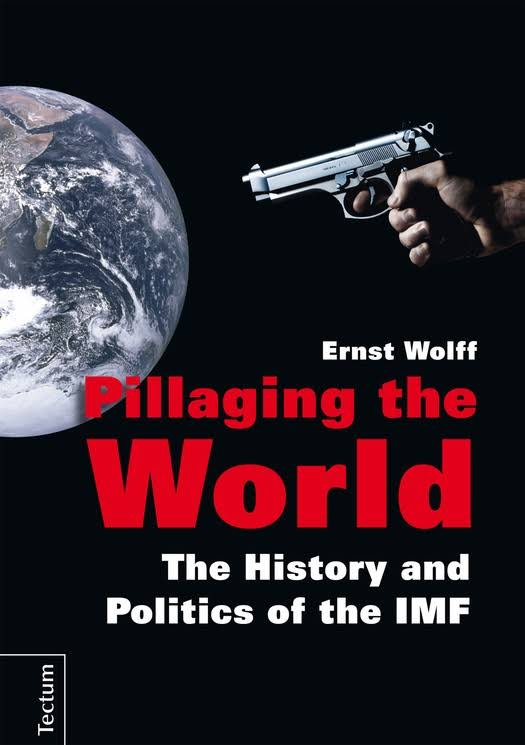 IMF – USA:s ombud för ekonomisk imperialism