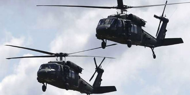 USA vill skapa en kvasi-stat för att ta hand om oljan i Syrien tillsammans med kurderna.