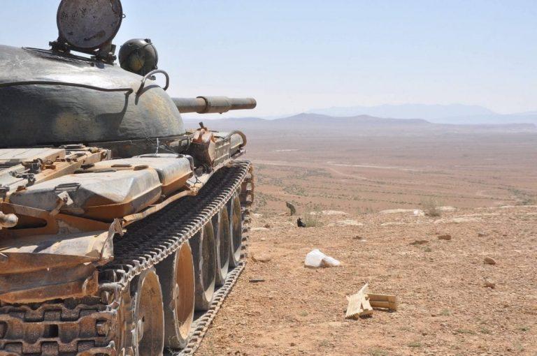 USA bygger nya illegala baser i Syrien. Mycket annat händer också!