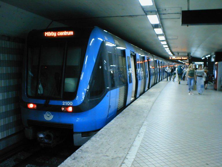 Fel att ett kinesiskt bolag bygger en ny tunnelbana i Stockholm? Bättre med ett dyrare bolag från annat land?