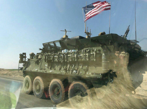 Fredshotet … Varför Amerika behöver krig med Ryssland och hur man kan stoppa det