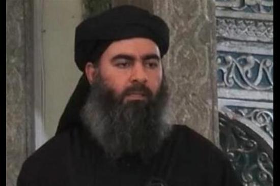 Avrättningar i andra länder som metod – eller inte bara al-Baghdadi och IS