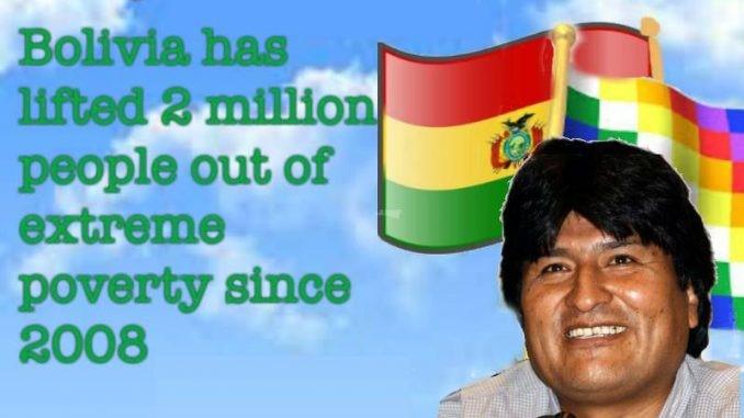 Avslöjande: Kuppmakarna i Bolivias har band till CIA och School of Americas