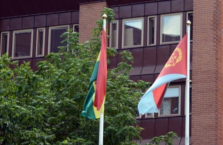 Bolivia: Kommuniké från Bolivias ambassad i Stockholm