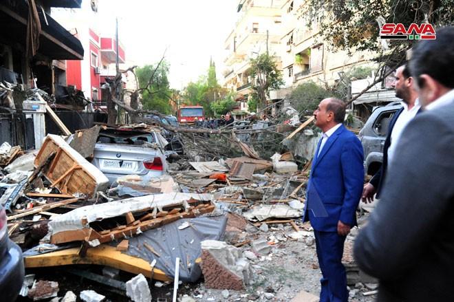 USA förstör metodiskt den syriska ekonomin men Damaskus har verktyg för att avvärja pressen?
