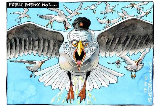 Storbritanniens demokrati i- hur man kan avgöra val och suspendera en partiledare med lögner och hot.