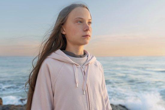 Greta Thunberg – Varken vänster eller populistisk?