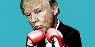 """Snackis om Donald Trump på Nato-mötet.. blir """"viral"""". Men vad säger Donald själv då?"""