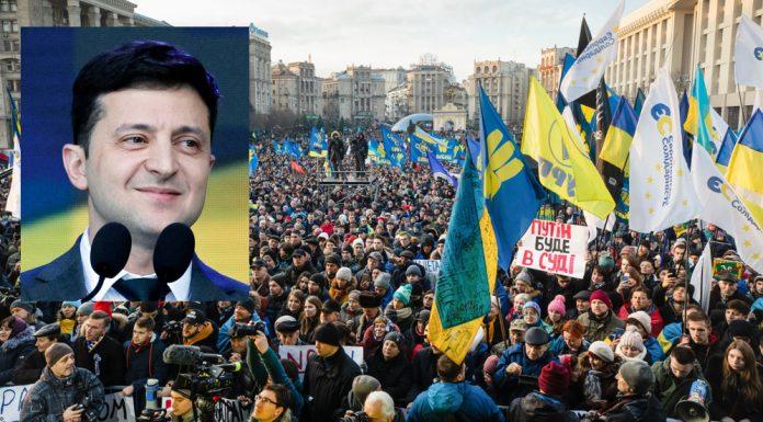Är Donbass hotat av en ny attack från Ukraina?