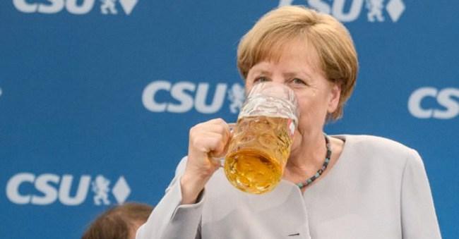 Trettio år efter Tysklands återförening. Lyckliga tyskar?