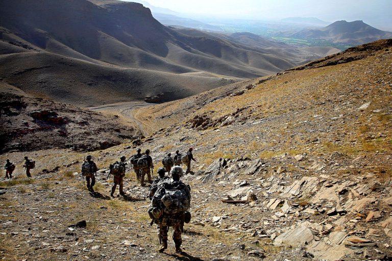 """Läs """"VITBOK om Sveriges deltagande i kriget i Afghanistan 2002–2021."""""""