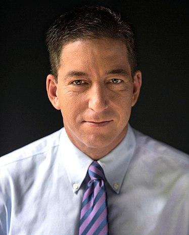 Åtalet mot Journalisten och juristen Glenn Greenwald och det globala kriget mot yttrandefriheten
