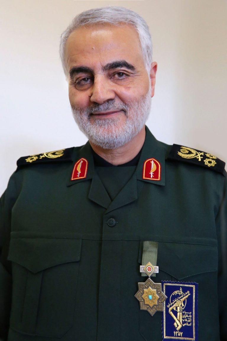 Dödade Soleimani 600 militärer från USA?