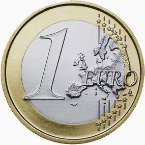 Tyskland har tjänat mycket på euron medan Italien och Frankrike har tappat enormt