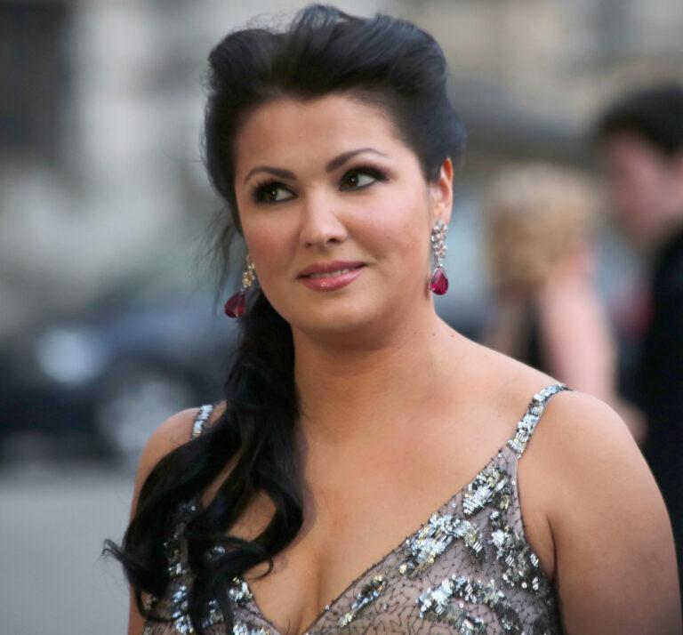 Rätt att ryska operasångerskan Anna Netrebko får Polarpriset?