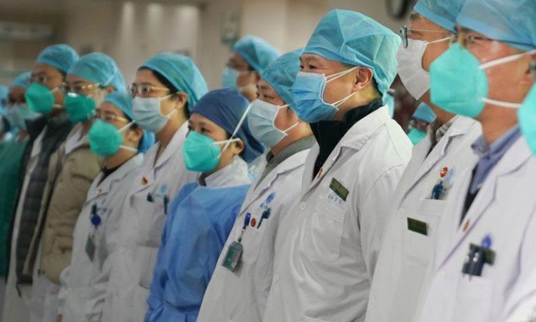 Corona-viruset: Alltför mycket väsen?
