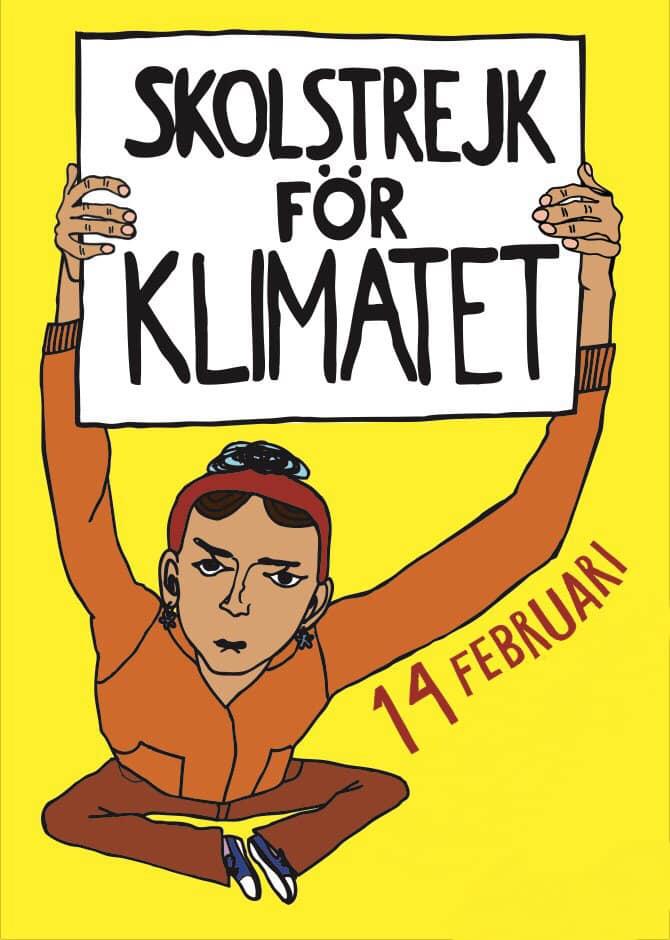 Nationell Klimatstrejk