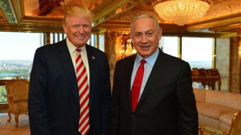 """""""Död vid ankomsten"""" – Vad innebär Trumps """"deal""""?"""