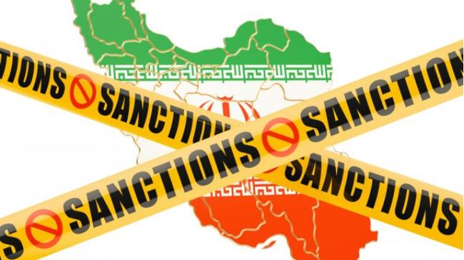 Iran – Västs hackkyckling