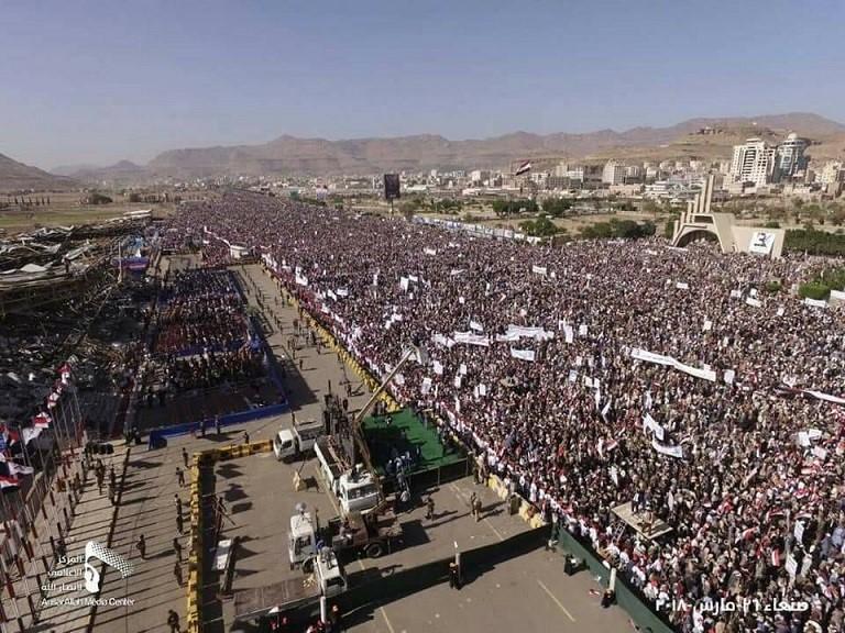 Efter 5 år av krig mot Jemen: Coronakris!