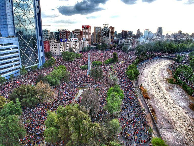 Chile 1 maj – vad händer?