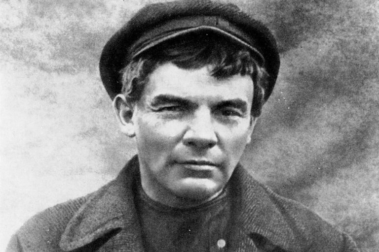 Vad vet Du om Lenin? Kanske mer att lära?