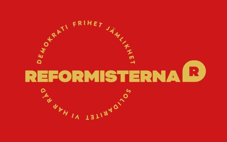 """""""Vad vilja Reformisterna""""?"""
