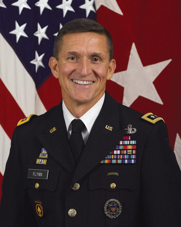 Åtalet mot general Flynn läggs ned: Rättsröta eller tvärtom?