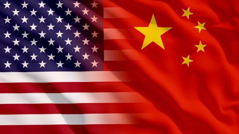 Washington's kampanj mot Kina kan leda till krig