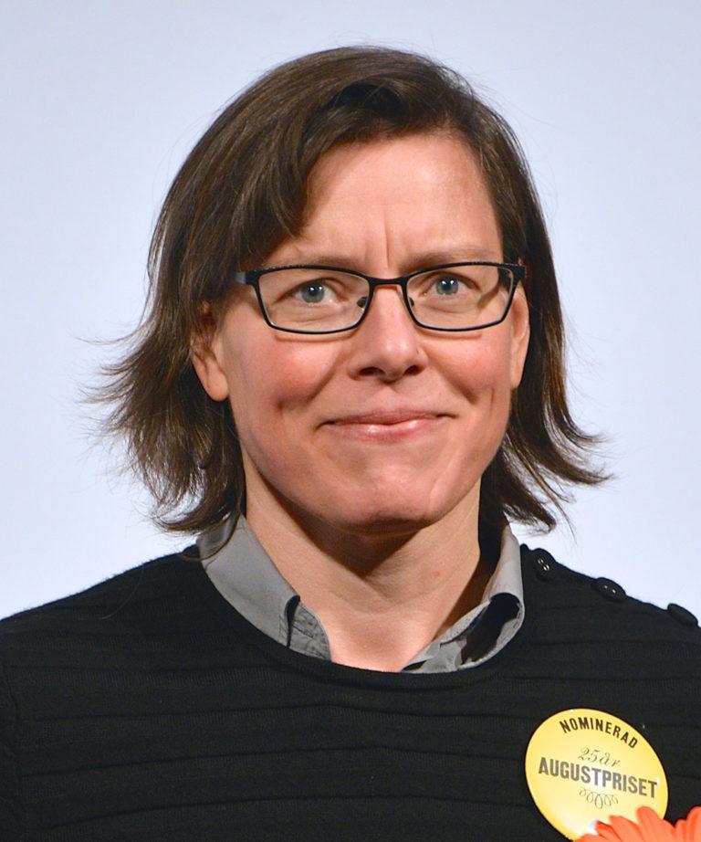 Nej till prostitution! Trots stöd från DN:s Lena Andersson – hallickarnas nya vän?