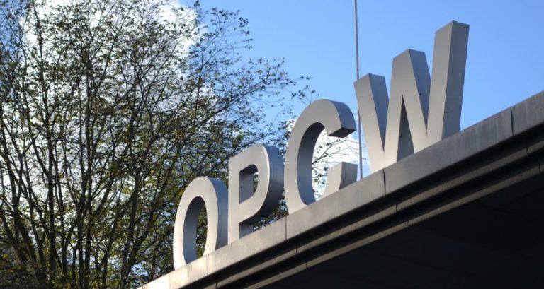 Den nya undersökningen om kemgasvapen i Syrien förkastas av insiders på OPCW