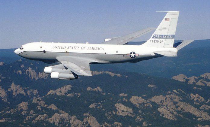 """USA ökar krigsrisken ännu en gång – Överger ensidigt """"Open skies"""""""