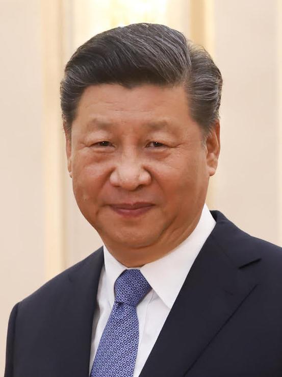 Tal av president Xi Jinping i FN:s generalförsamling 22 september. Vad tycker Kina?