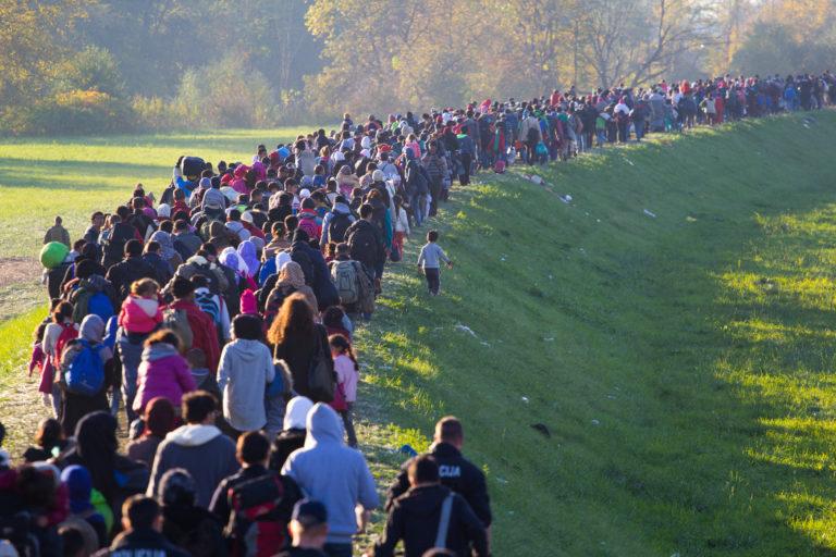 USA-megakonsulten McKinseys hemliga roll i Europas flyktingkris